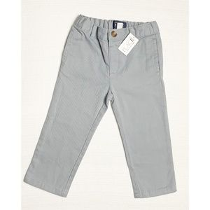 NWT GREY PANT SIZE 2T